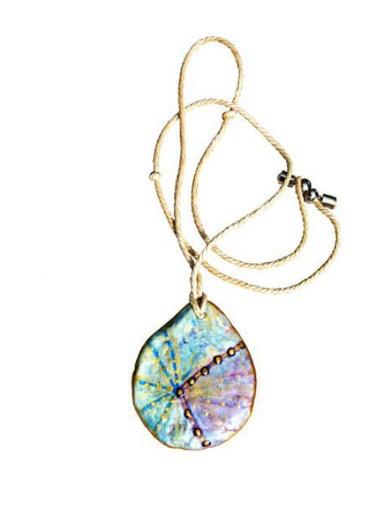 OOAK Repurposed Necklace